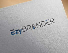 #31 untuk ezybrander.com I need a logo / Corp identity designed for a business which allows customers purchase design services for designing their personal branding. The tag line is EzyBrander - Branding You. oleh Mvstudio71