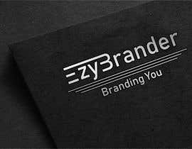 #58 untuk ezybrander.com I need a logo / Corp identity designed for a business which allows customers purchase design services for designing their personal branding. The tag line is EzyBrander - Branding You. oleh nessafaizun