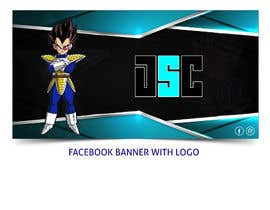 #44 for Design me a Logo, 2 Facebook Banners, 3 Backdrops by savitamane212