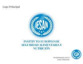 #33 for Desarrollo de Logo para Instituto af cesarvetere