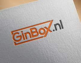 #101 cho GinBox.nl a gin sample box bởi karypaola83
