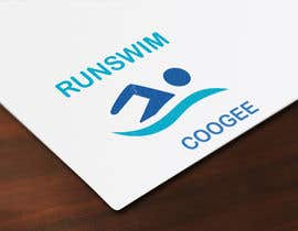 #72 for Create a new logo - RunSwim Coogee by nirmalsingh13113
