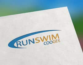 #66 for Create a new logo - RunSwim Coogee by freelancarmalek
