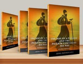 #36 para book cover pilgrim de ferduce