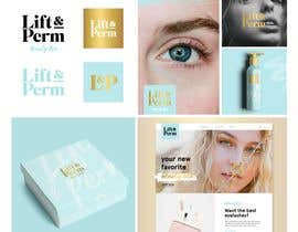 #98 for Marketing and brand design of beauty product af GraphicDesi6n