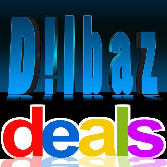#22 for Logo Design for eBay by happybuttha