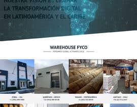 #13 para diseno de pagina web de yonalex2