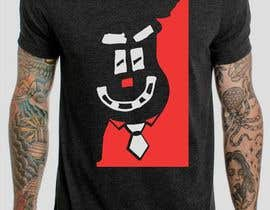 Nro 136 kilpailuun Graphic design for a Tshirt käyttäjältä elitesniper