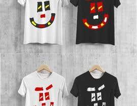 #52 untuk Graphic design for a Tshirt oleh ConceptGRAPHIC