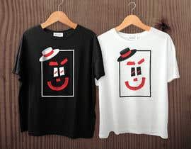Nro 171 kilpailuun Graphic design for a Tshirt käyttäjältä humayun1114