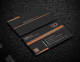 AbuTaher0 tarafından business card design için no 130
