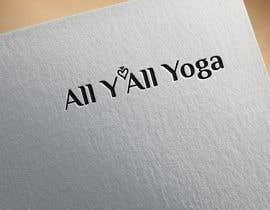 #74 cho Logo for yoga studio bởi johnnydepp0069