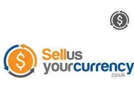 #103 untuk Logo Design for currency website oleh soniadhariwal