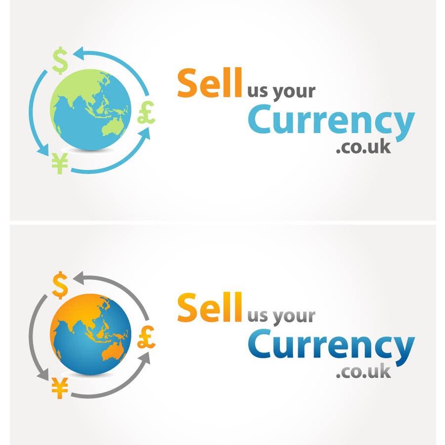 Proposition n°                                        24                                      du concours                                         Logo Design for currency website