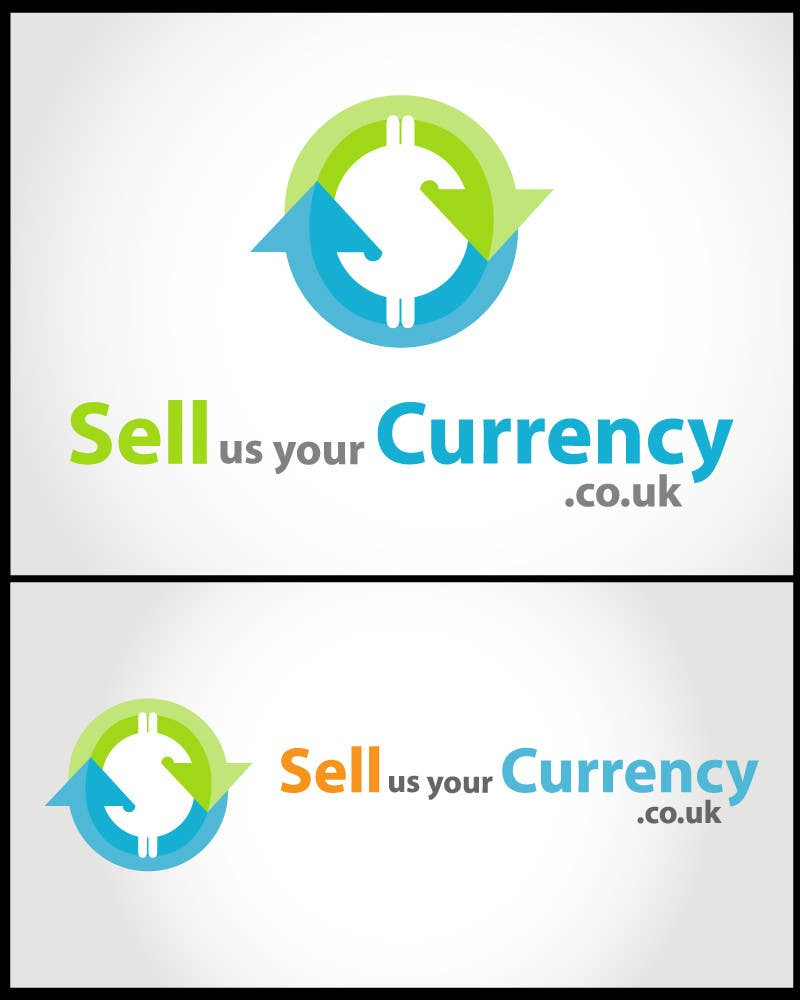 Proposition n°                                        26                                      du concours                                         Logo Design for currency website