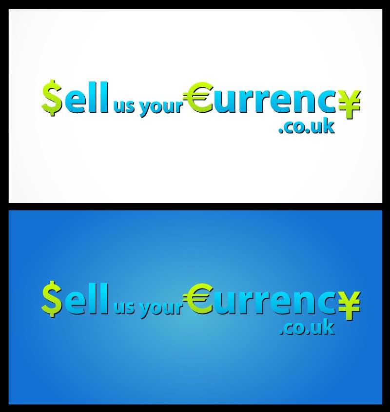 Bài tham dự cuộc thi #                                        63                                      cho                                         Logo Design for currency website