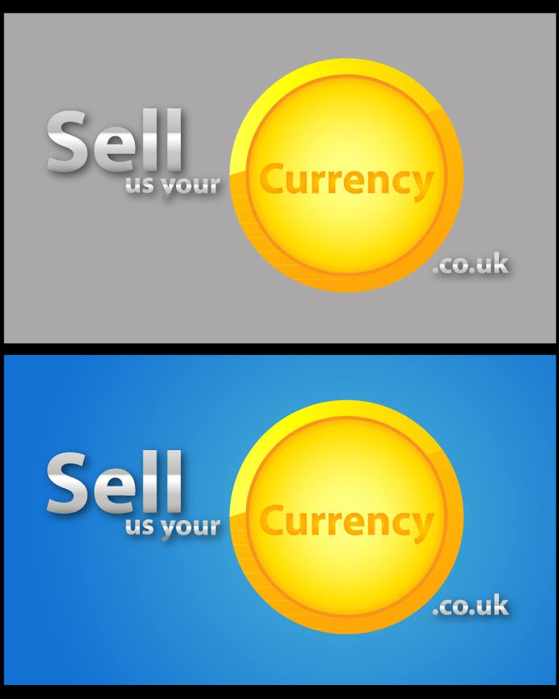 Bài tham dự cuộc thi #                                        72                                      cho                                         Logo Design for currency website