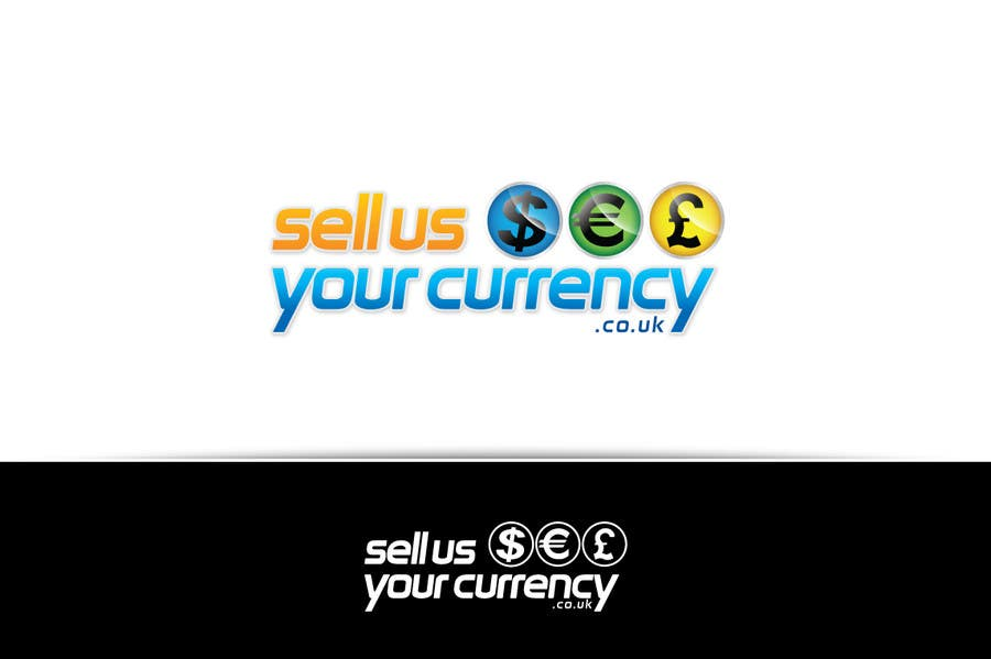 Proposition n°                                        52                                      du concours                                         Logo Design for currency website