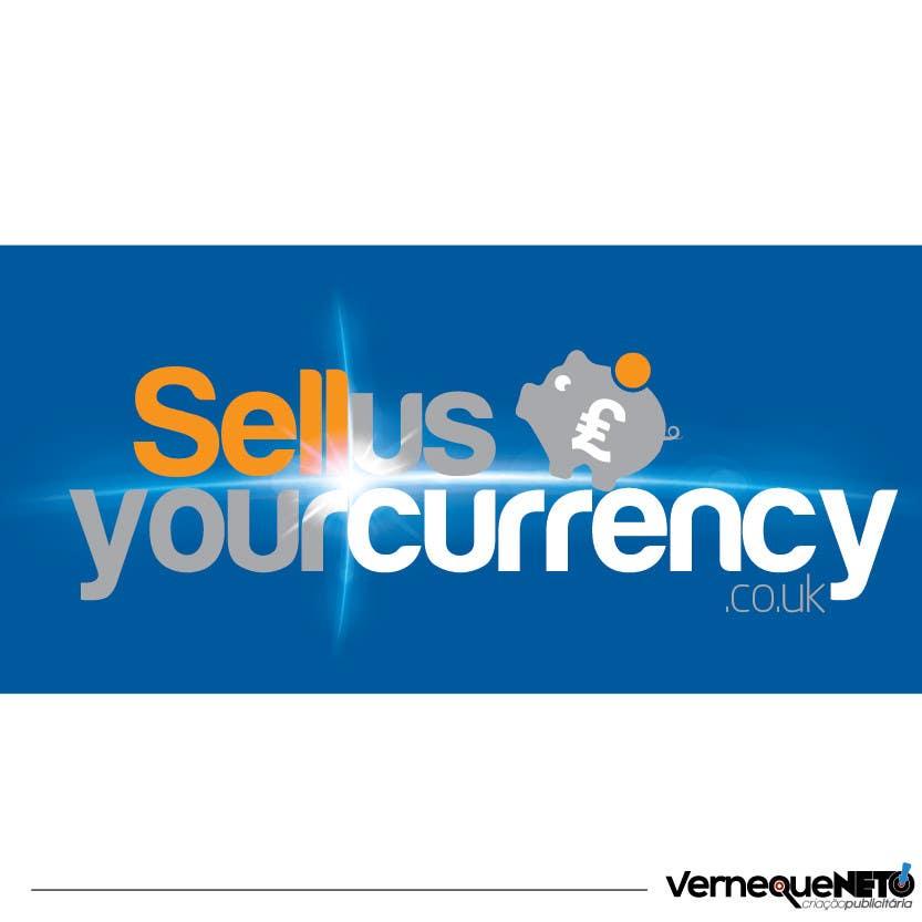 Proposition n°                                        18                                      du concours                                         Logo Design for currency website