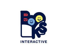 #321 for Books Interactive - Logo Contest by ivannysayago