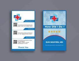 #233 cho Business card designer bởi twinklle2