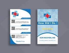 #239 cho Business card designer bởi twinklle2