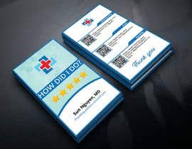 #206 cho Business card designer bởi cmtfarjana