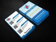 Graphic Design Zgłoszenie na Konkurs #178 do konkursu o nazwie Business card designer