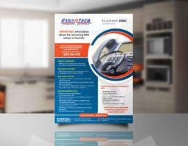 #36 for Build a single page A4 marketing brochure / flyer from supplied text af moslehu13
