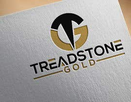 Nro 47 kilpailuun We run operations similar to those seen on Yukon gold or gold rush and are looking for a logo to encompass all of this. Our company colours are black and gold and the operating name is Treadstone Gold. käyttäjältä tahminaakther512