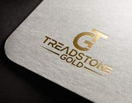 Nro 52 kilpailuun We run operations similar to those seen on Yukon gold or gold rush and are looking for a logo to encompass all of this. Our company colours are black and gold and the operating name is Treadstone Gold. käyttäjältä sohelakhon711111