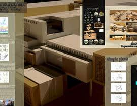 #3 for Architectural design for multi-level dwelling af memmmo