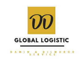 #8 for need to come up with a logo for a logistics company by uminazirah