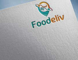 #131 for Create a logo for a food delivery service : foodeliv af gd398410