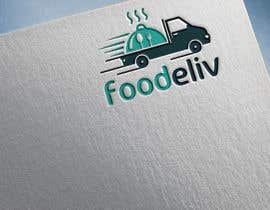 #154 for Create a logo for a food delivery service : foodeliv af gd398410