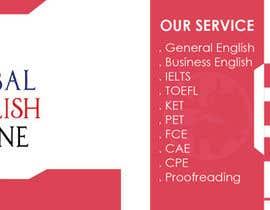 nº 5 pour Design some Business Cards for an English School par khejhubservices