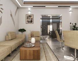 #17 untuk 3D model for an office (financial advisor) oleh Rafiq2D
