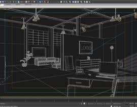 #31 untuk 3D model for an office (financial advisor) oleh patoalejo72