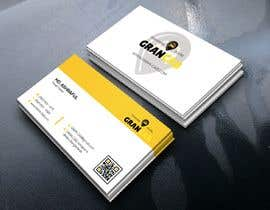 #222 for Business card for taxi drivers Barcelona - tours and transfers af mdashrafull321