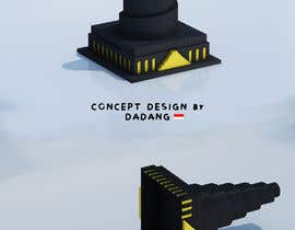 #32 untuk New gift box design + products (3d design needed) oleh Danksa