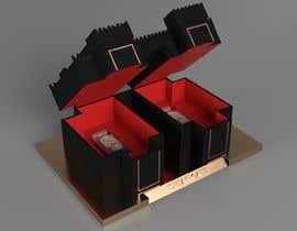 #27 untuk New gift box design + products (3d design needed) oleh mrsi