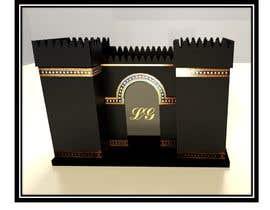 #25 untuk New gift box design + products (3d design needed) oleh RosaEjeZ