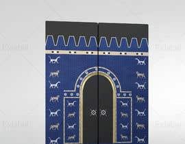 #24 untuk New gift box design + products (3d design needed) oleh khuramja