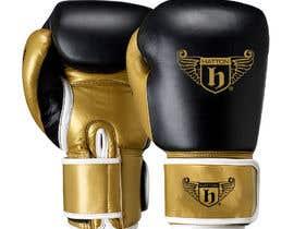ExpertSajjad tarafından Boxing Glove Design için no 8