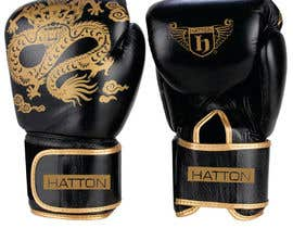 waqardesigner0 tarafından Boxing Glove Design için no 15