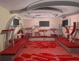 Nro 18 kilpailuun Showroom design käyttäjältä patoalejo72