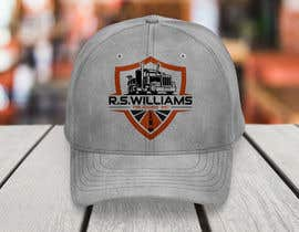 #574 для R.S. Williams Trucking Inc. от artmaster90