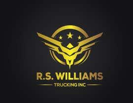 #671 для R.S. Williams Trucking Inc. от ShawonDesigns