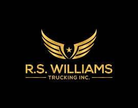 #625 для R.S. Williams Trucking Inc. от mdnurhossain1070