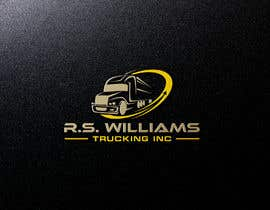#591 for R.S. Williams Trucking Inc. af shakilpathan7111